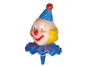 klaun modry