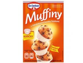 muffiny směs