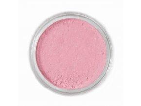 Jedlá prachová barva Fractal - Pelican Pink (4 g)