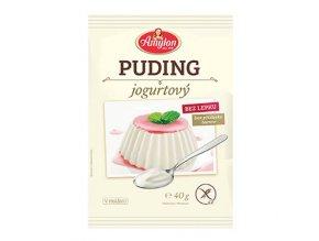 amylon pud jogurt