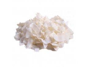 kokosové plátky