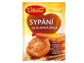 vitana sypání