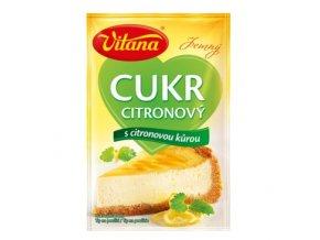 vitana cukr citron