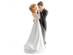 Svatební figurka Dekora - 305039