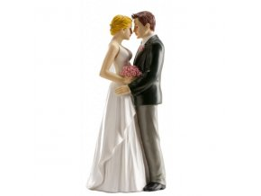 Svatební figurka Dekora - 305045