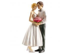 Svatební figurka Dekora - 305047