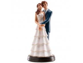 Svatební figurka Dekora - 305060