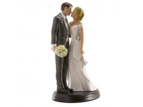 Svatební figurka Dekora - 305061