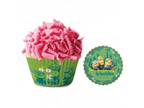 Košíčky na muffiny Dekora - Mimoni