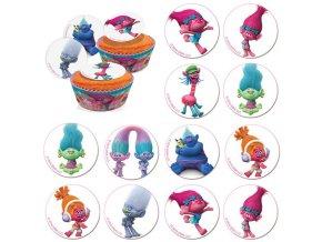 muffin trolls