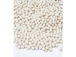 bile perle matné