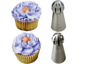 Špičky na cupcakes JEM 2 ks - typ 14+15