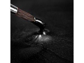 Metallic Food Paint Metallic Black (paint)