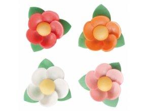 Oplatkový květ 126023 - 50 ks