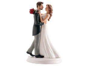 Svatební figurka Dekora - 305001