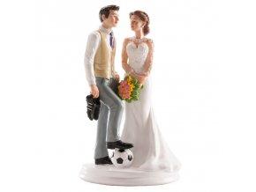 Svatební figurka Dekora - 305010