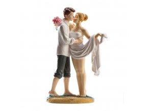 Svatební figurka Dekora - 305016