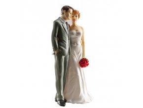 Svatební figurka Dekora - 305048