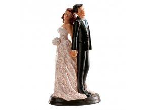 Svatební figurka Dekora - 305055