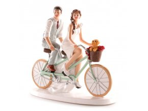 Svatební figurka Dekora - 305069