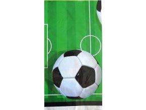 fotbal ubrus