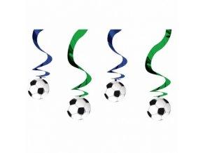 závěsná fotbal
