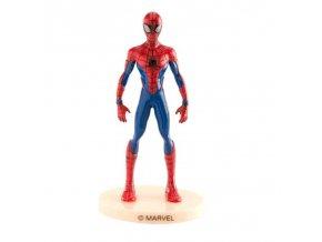 Figurka na dort Marvel - Spiderman