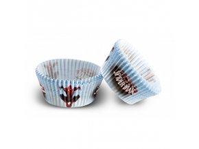 capsulas cupcake spiderman 7cm d x h 3cm (1)