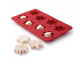 snowflakes silicone candy mold by wilton cc1(1)