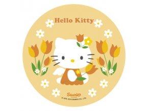 Jedlý papír A - Hello Kitty