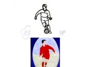 Patchwork - fotbalista