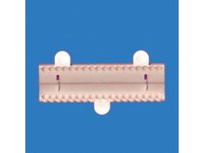 Vytlačovač na korálky 9mm