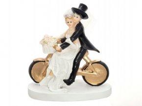 Svatební figurka - 1121