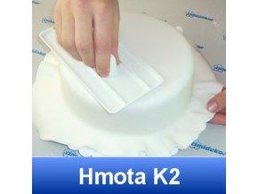 Potahovací hmota K2 - 1 kg