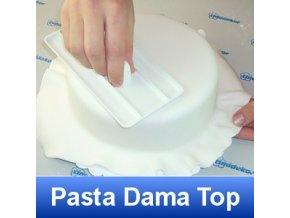 Pasta Dama Top - 1 kg