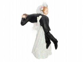 Svatební figurka - 1135