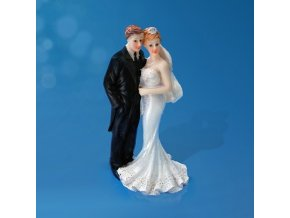 Svatební figurka - 1136
