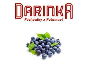 Darinka 1 kg - borůvkový džem