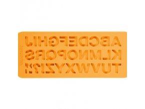 Formička Delícia - abeceda