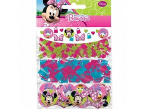 Minnie Mouse konfety