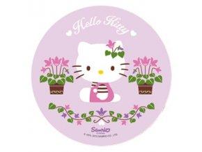 Jedlý papír B - Hello Kitty
