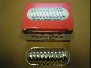 Vyklápěcí formičky - vanilka 30 ks