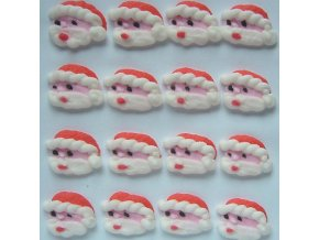 Cukrové ozdoby Timidekor - Santa