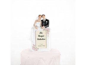Svatební figurka - 1146