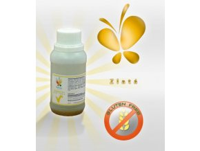 Airbrush jedlá barva 45ml - zlatá