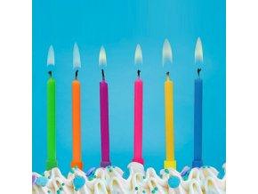 Dortové svíčky 1104