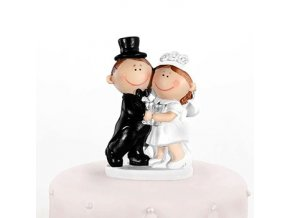 Svatební figurka - 1141