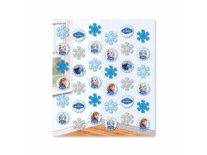Závěsná dekorace Frozen Ledové království