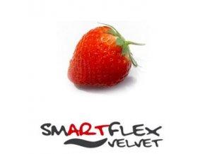 Smartflex VELVET - 4 kg - jahoda