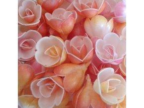Dortové růže FR RPI01 mix - balení 30 ks
